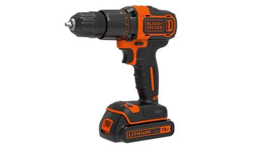 Black + Decker BCD700S1K-GB