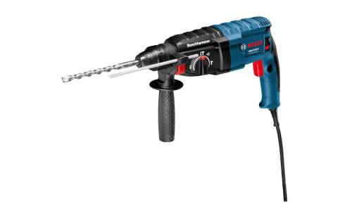 Bosch Professional GBH 2-24 D
