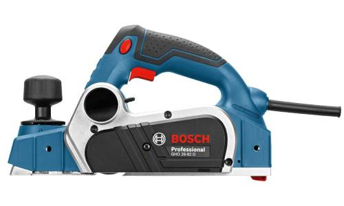 Bosch Professional GHO 26-82 D