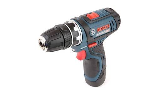 Bosch Professional GSR 12 V-15 FC