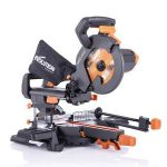 Evolution Power Tools R210SMS+