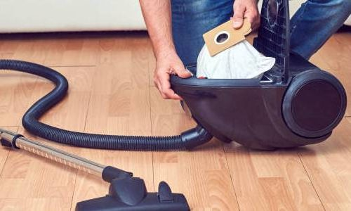 Bagged Vs. Bagless Vacuum Cleaner