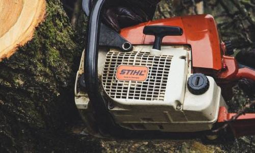 Chainsaw Maintenance Tips And Tricks