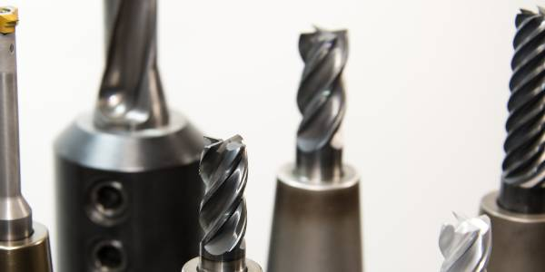 Different Types of Drill Bits