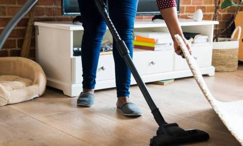 How To Get The Most Out Of Your Vacuum Cleaner