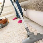 Tips To Speed Up The Time You Spend Vacuuming