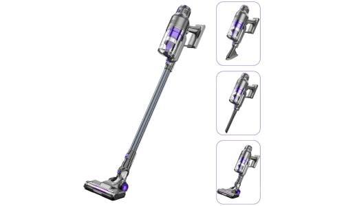 Muzili C10 Cordless Vacuum Cleaner