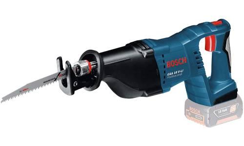 Bosch Professional GSA 18 V-LI