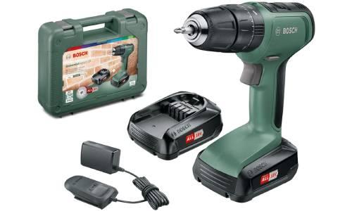 Bosch Cordless Hammer Drill UniversalImpact 18