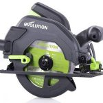 Evolution Power Tools F165CCSL