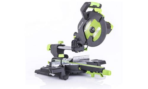 Evolution Power Tools F255SMS