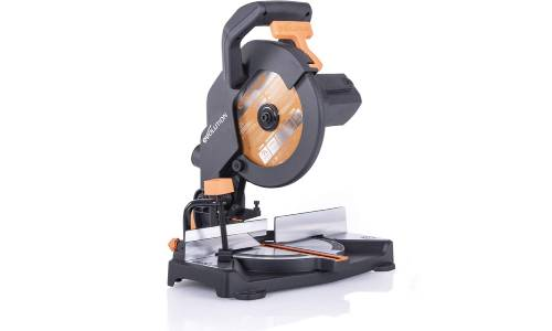 Evolution Power Tools R210CMS