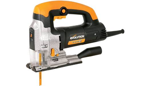 Evolution Power Tools RAGE 7-S