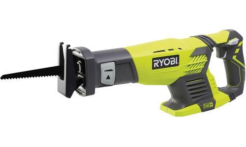 Ryobi RRS1801M ONE+