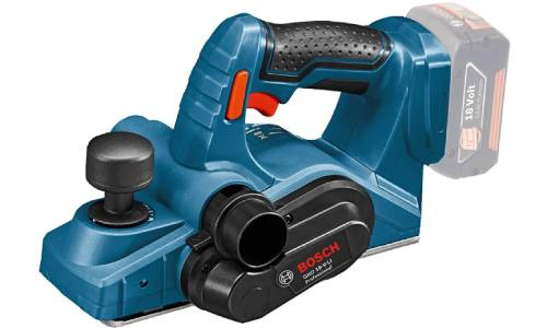 Bosch Professional GHO 18 V-LI