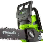 Greenworks Tools G24CS25