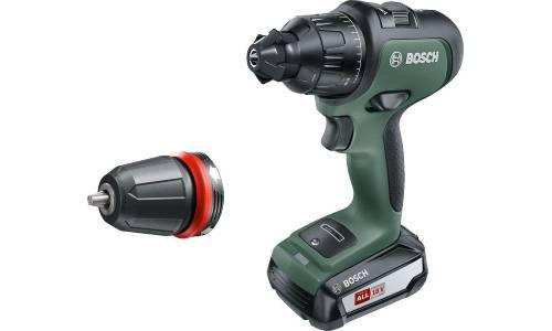 Bosch AdvancedImpact 18