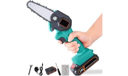 Cumberlanden Handheld Cordless Chainsaw
