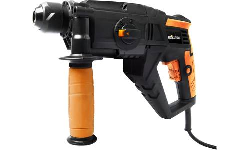 Evolution Power Tools SDS4-800